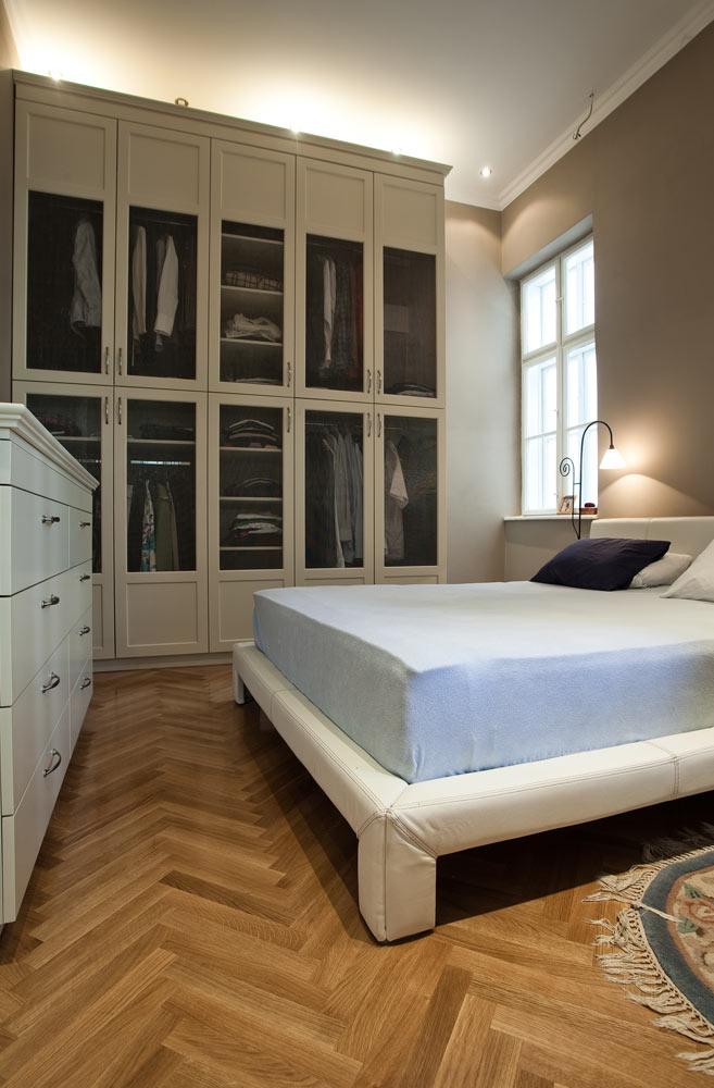Spavaća soba GarBo 2